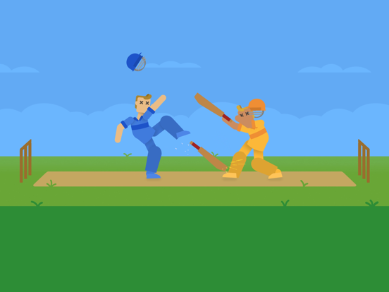 Cricket Through the Ages screenshot 18