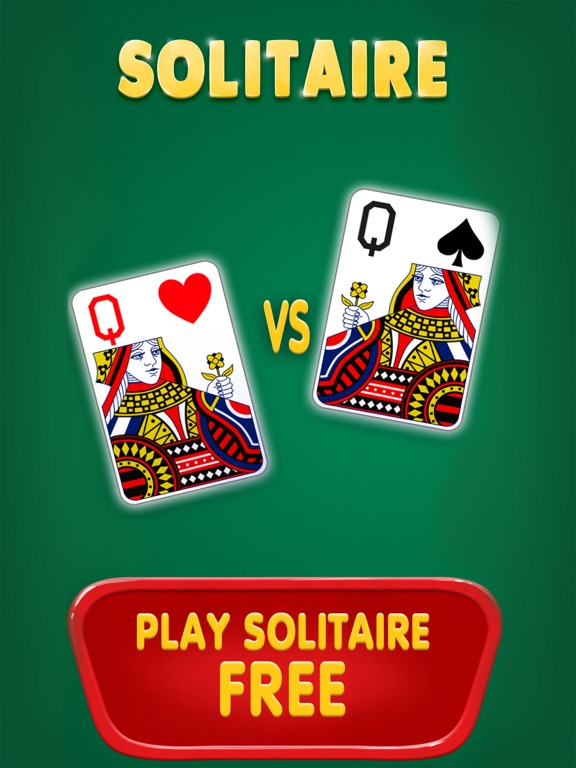 Solitaire - The Classic Look screenshot 8