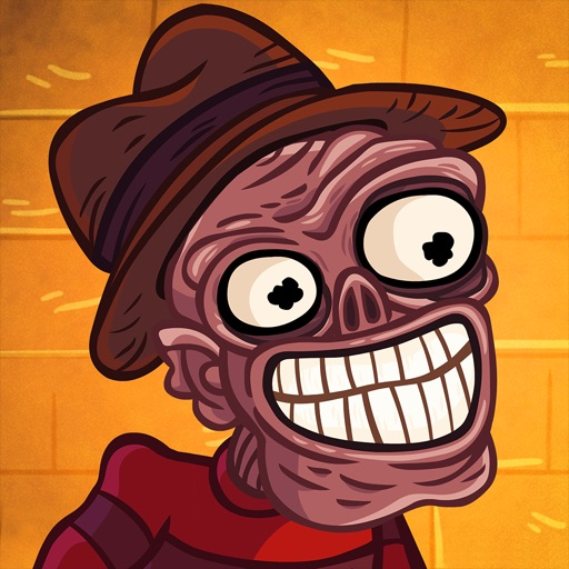 Troll Face Quest Horror 2