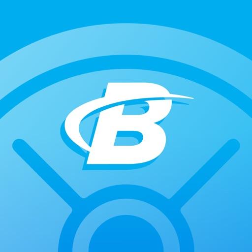 Bodybuilding.com All Access app logo
