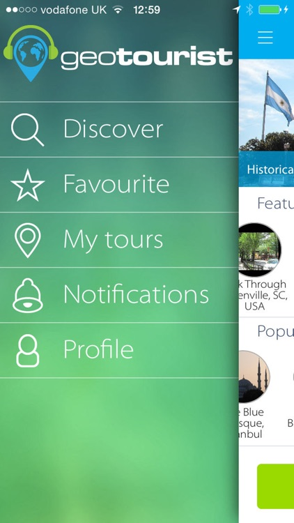 Geotourist screenshot-4