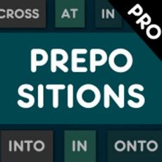 Activities of Prepositions Test PRO