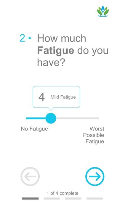 LotusHealth Oncology App screenshot-4