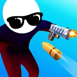 Johnny Trigger : Mr Gun 3D