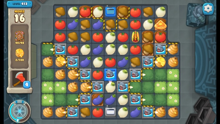 위 베어 베어스 더 퍼즐 screenshot-7