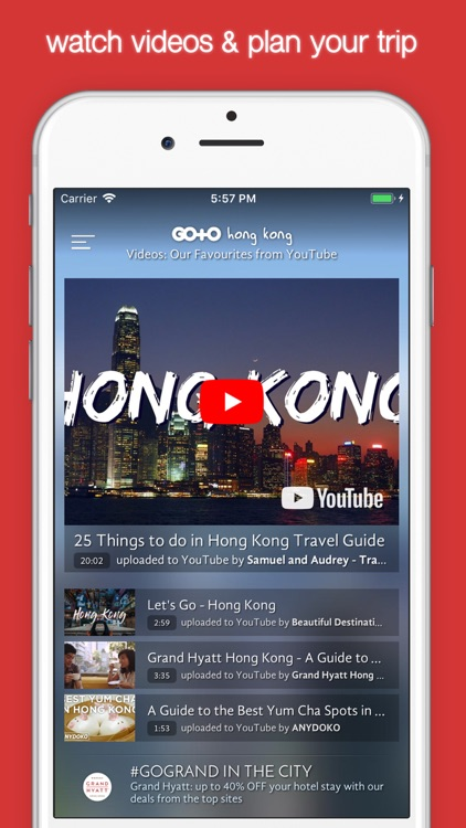 Hong Kong Travel Guide & Maps. screenshot-4