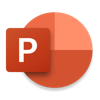 Microsoft PowerPoint - Microsoft Corporation Cover Art