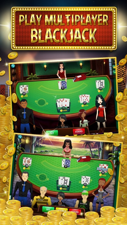 Vegas World Casino - Fun Slots screenshot-3