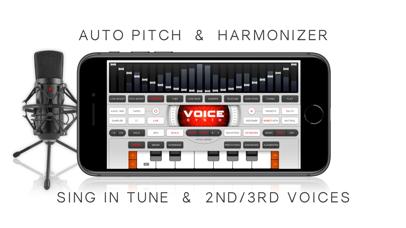 Voice Synth Modular