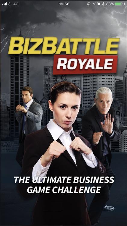 BizBattle Royale