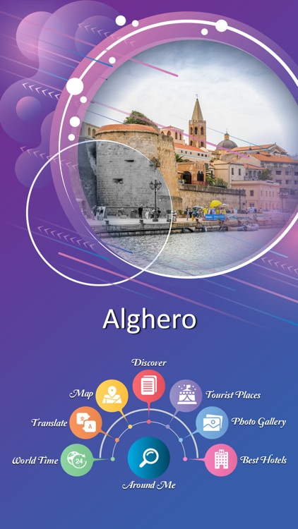 Alghero Tourism