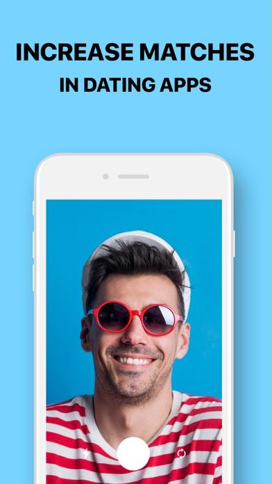 Selfie Booster: Beauty Snap screenshot 3