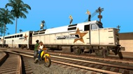 Grand Theft Auto: San Andreas iphone images