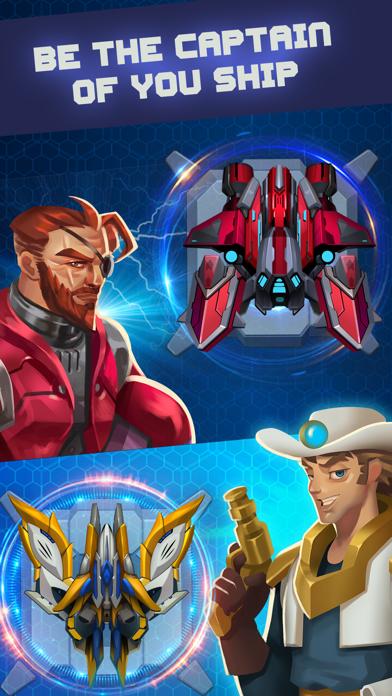 Galaxy Lord: Alien Shooter screenshot 3