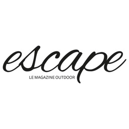 Escape - Le magazine outdoor