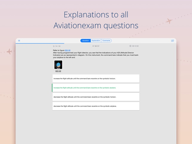 Aviation Exam - EASA & FAA on the App Store