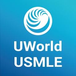 UWorld USMLE on the App Store