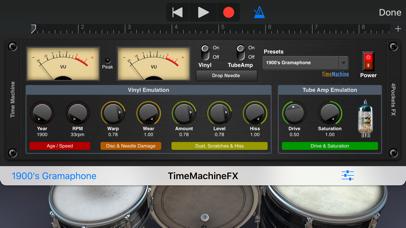 Time Machine AUv3 Plugin screenshot 2