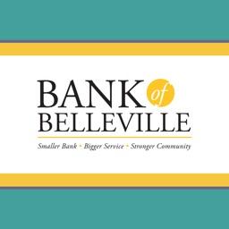 Bank of Belleville