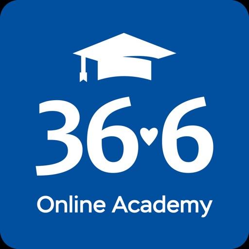 Online Академия 36,6