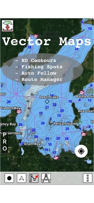i-Boating: Marine Charts & Gps on the App Store
