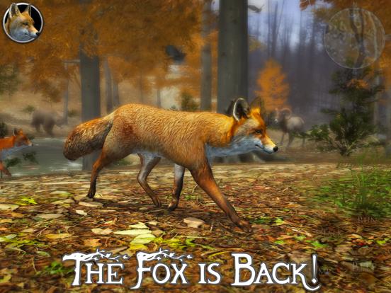 Ultimate Fox Simulator 2 screenshot 6