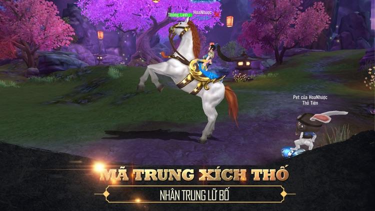 Đao Phong Giang Hồ screenshot-4
