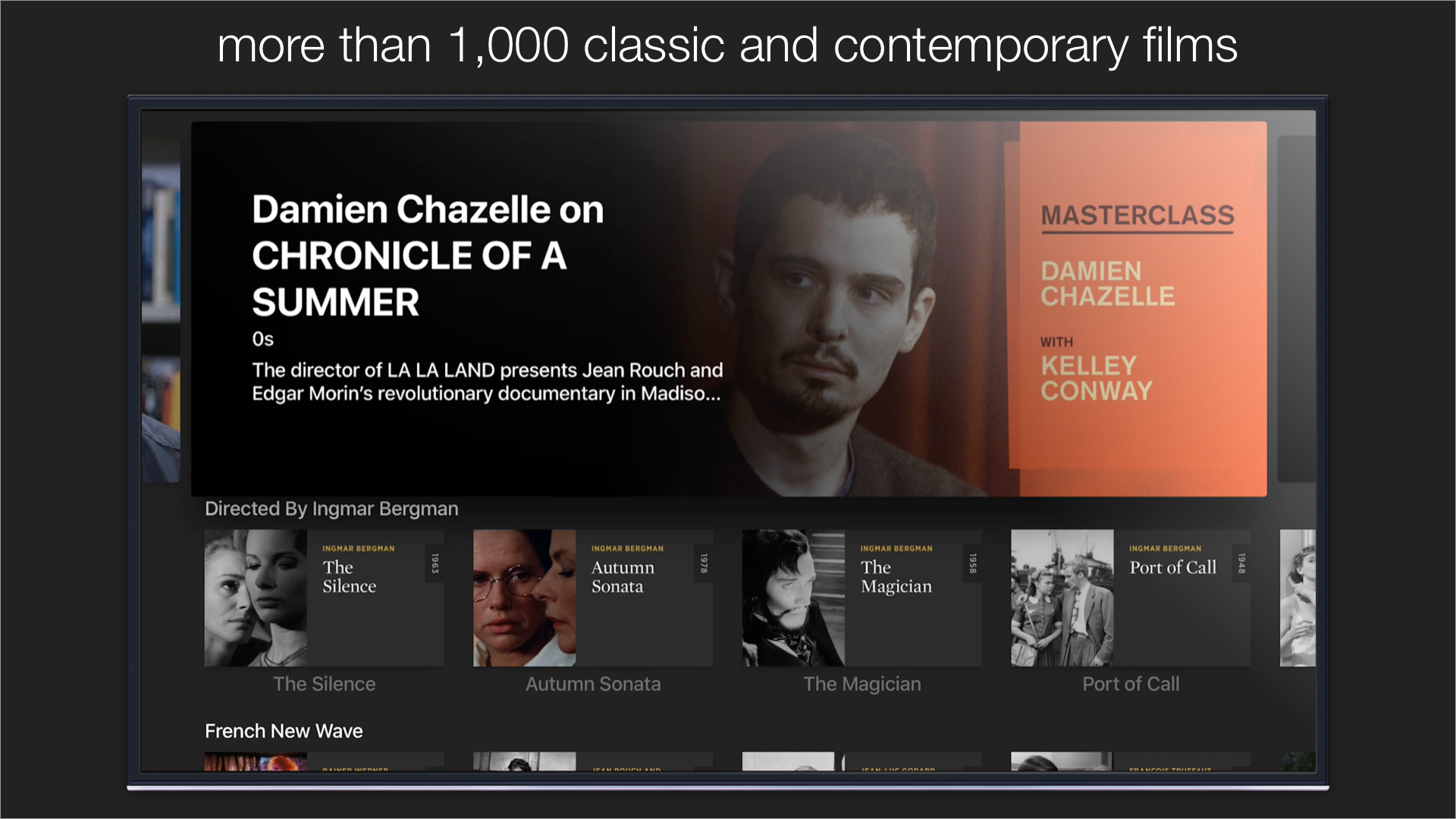 The Criterion Channel screenshot 12