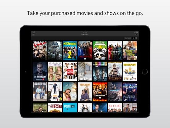 iPad Image of Xfinity Stream