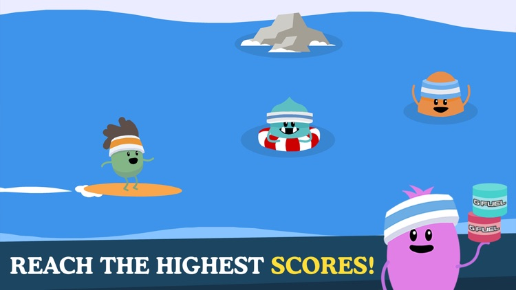 Dumb Ways to Die 2: The Games screenshot-3