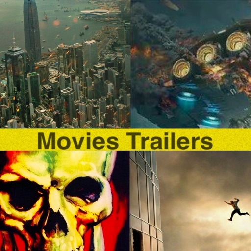 Movie Trailers for Watch