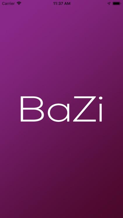 BaZi Seeker
