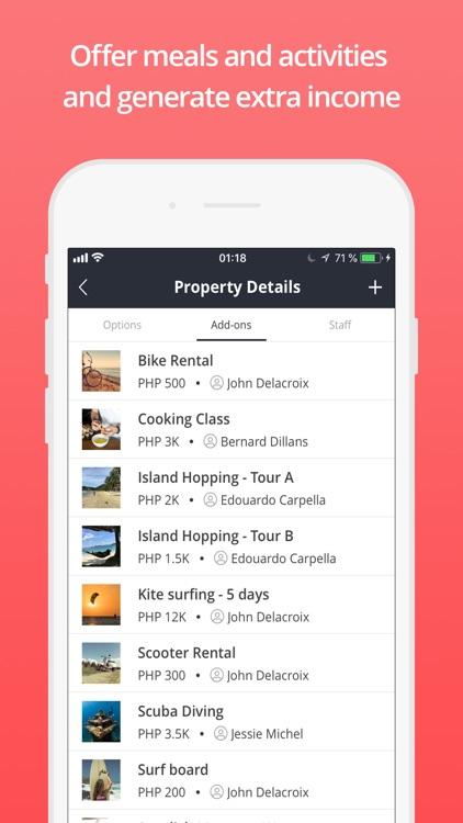Runbnb screenshot-4