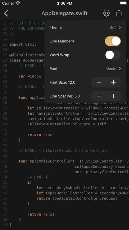 GeekHub Lite for GitHub screenshot-4