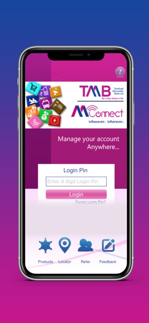 TMB mConnect on the App Store