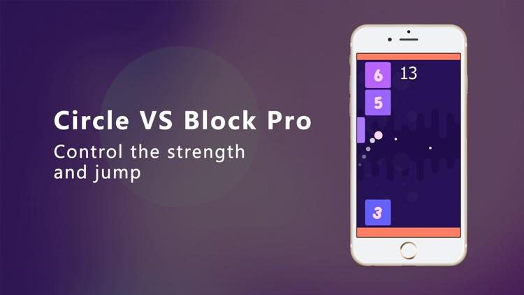 Circle VS Block Pro