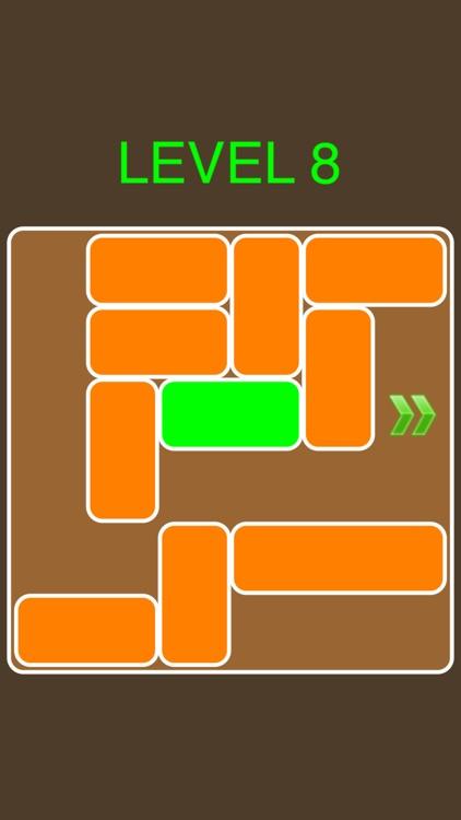 Slide Block Puzzle- Watch Game