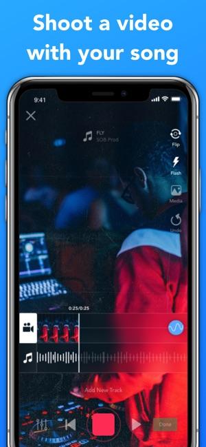Rapchat: Music Video Studio on the App Store