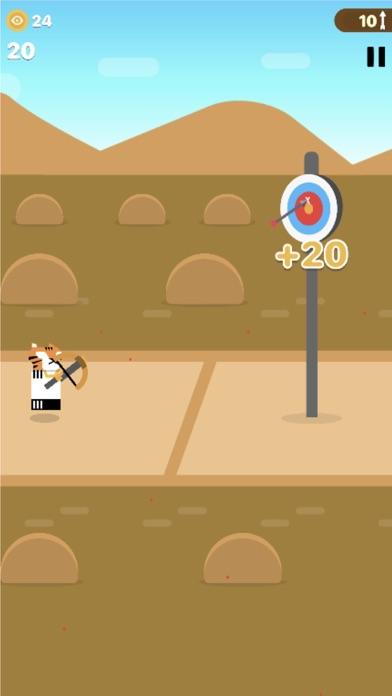 Mini Archer screenshot #1