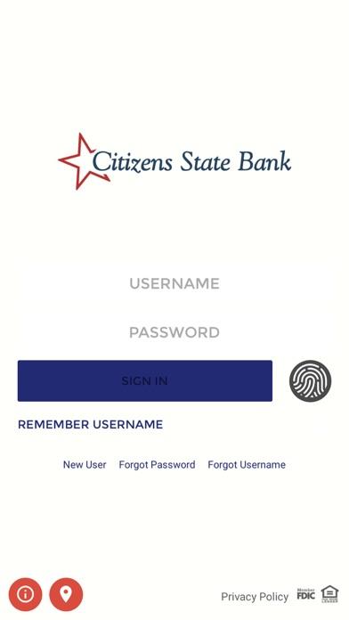 点击获取Citizens State Bank Miles