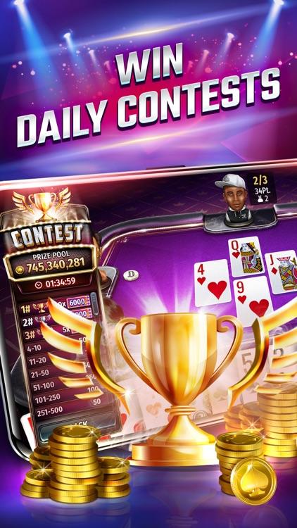 Spades Royale - Live Card Game screenshot-3