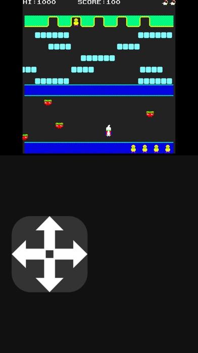 Lucky Ducky Quick Quack app image