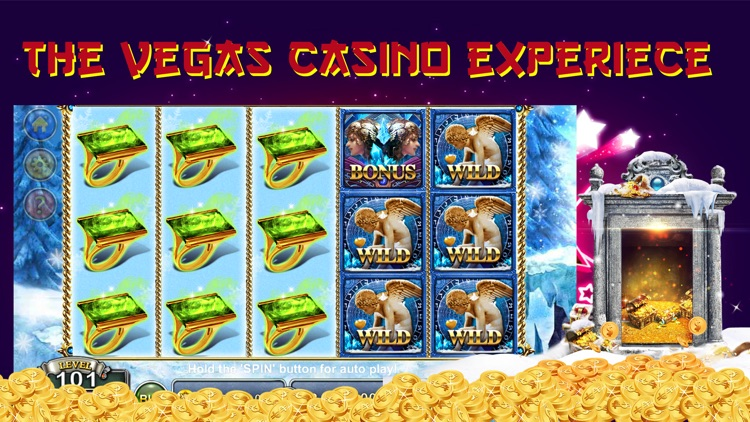 HuHuHu™ Slots - Offline Casino screenshot-3
