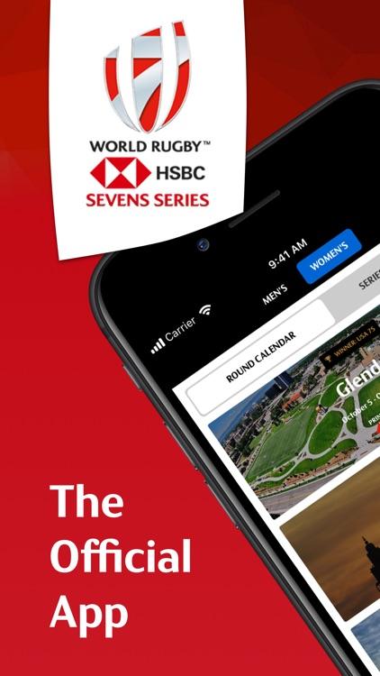 HSBC Sevens Series 2021