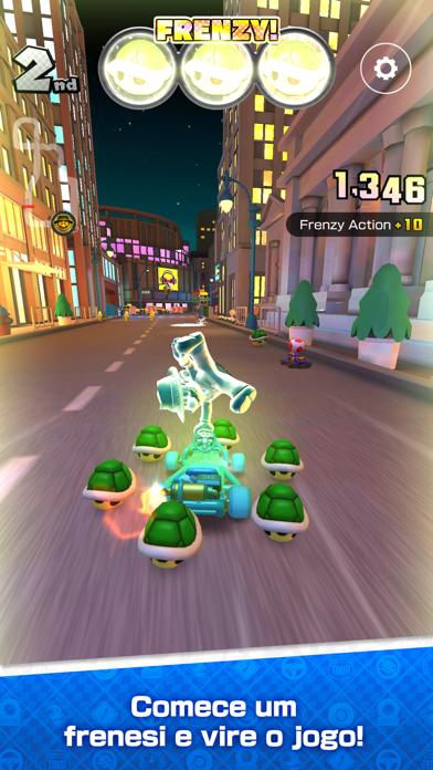 Baixar Mario Kart Tour para Android