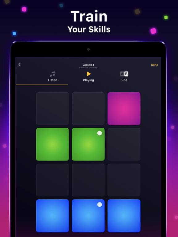 Drum Pad Machine - Make & Record Your Beats screenshot