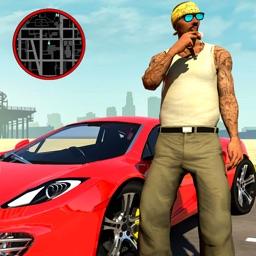 Gangster War Mafia Hero