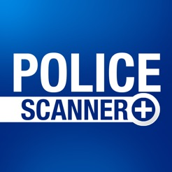 Police Scanner + on the App Store
