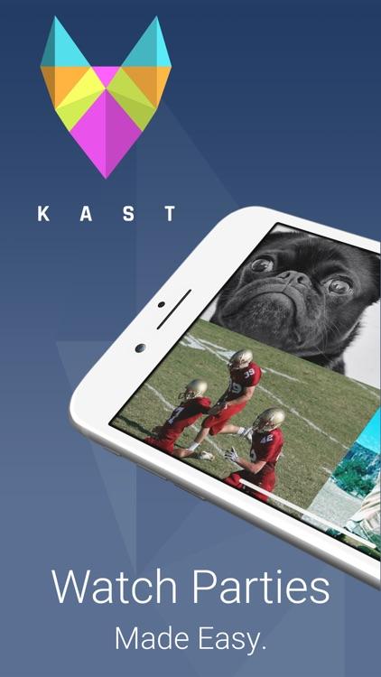 Kast - Watch Together