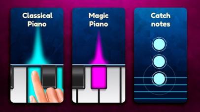 Baby Games: Piano screenshot four